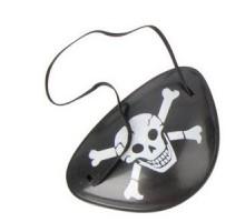 Праздник, Праздник  Игровой Набор Пират  Повязка Бокс/84шт.