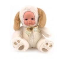 Кукла     Собачка 20 см