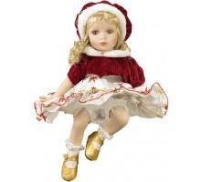 Кукла   , девочка Маша