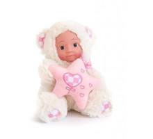 Кукла  Anna De Wailly  Медвежонок со звездочкой 20см