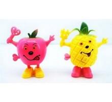 Заводные Игрушки Wind Up  Овощи  В ассортиментеименте