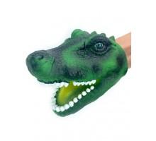 Игрушка-фигурка    , рукавица Крокодил