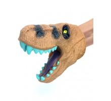 Игрушка-фигурка    , рукавица Аллозавр
