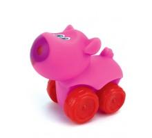 Игрушка-фигурка     - Свинка