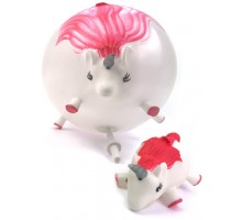 Игрушки - фигурки   Город игр  - шарики пони, белый