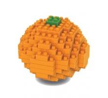 Nano Конструктор  Фрукты  апельсин