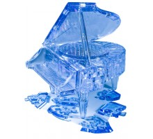 3D Crystal Puzzle Рояль XL Светильник