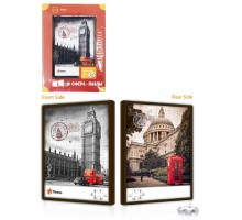 3D Сфера-Пазлы  Головоломки  Лондон