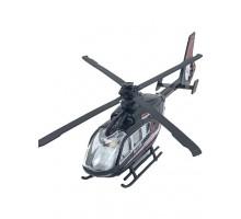 Вертолет  МИР АВИАЦИИ  1:72 черный