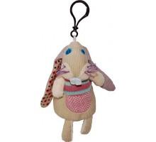 Игрушка Deglingos Кролик Lapinos - брелок