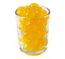 Гидрогелевые шарики L, желтые