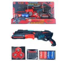 Игровой набор   Летние забавы , бластер со стрелами, FJ906