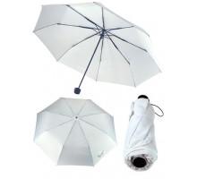 Зонт  Компакт S , белый