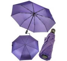Зонт  Компакт M , фиолетовый