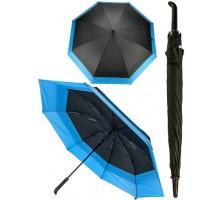 Зонт  Кайма , голубой